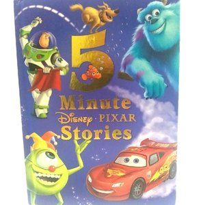 Disney.Pixar 12 stories 188 pages